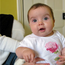 Osteopathy for Babies in Billericay Essex